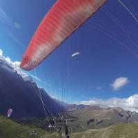Zermatt Flight Club – Swiss XC Competition 2014